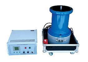 ZY206水内冷发电机通水直流耐压试验装置