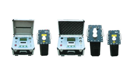 ZY8058程控超低频高压发生器