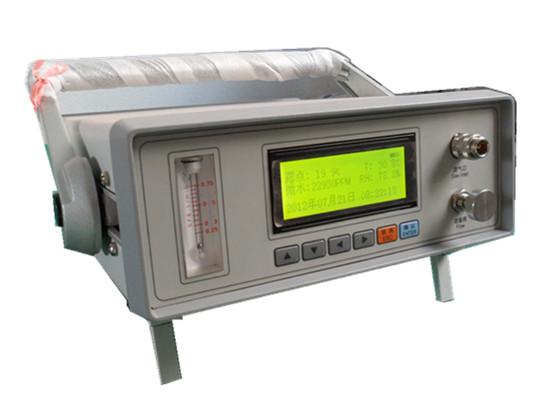 SF6微量水份测量仪