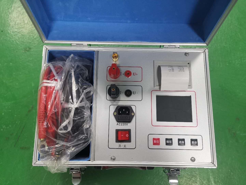ZYHLY-100B回路电阻测试仪