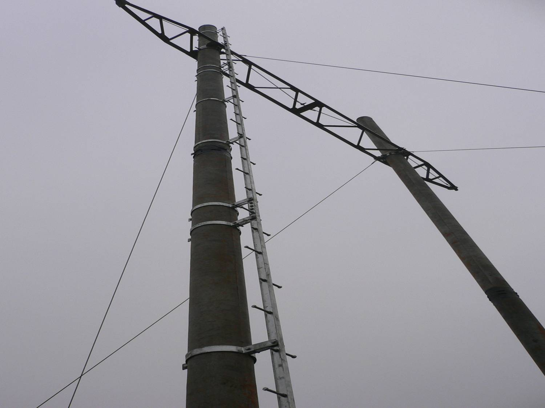 DSFZ高空防坠落保护装置