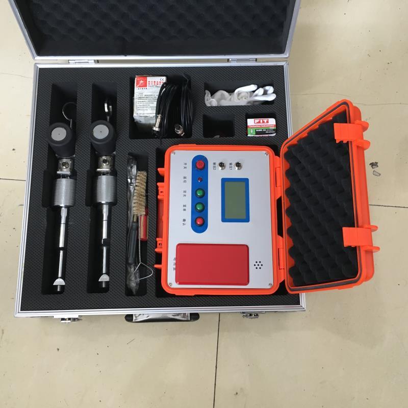 ZY1102遥控型高压电缆安全刺扎器