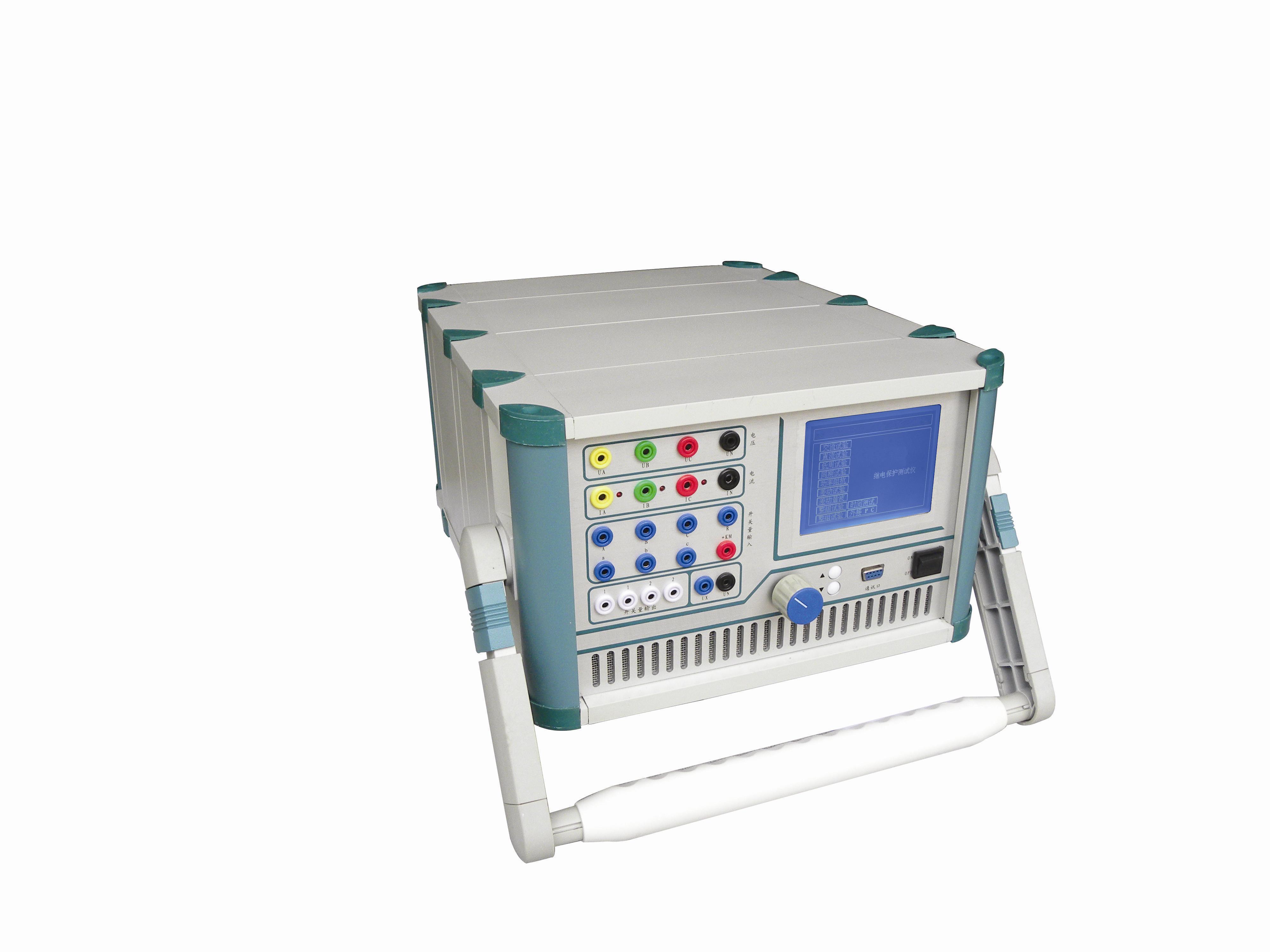ZY3001继电保护测试仪
