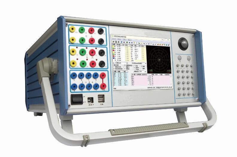 ZY6001继电保护测试仪
