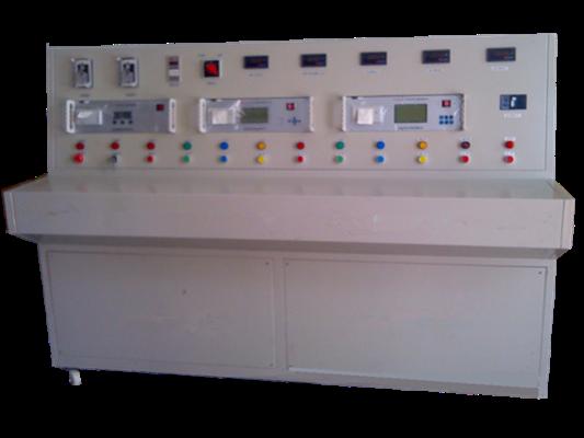 ZY1706变压器综合测试台