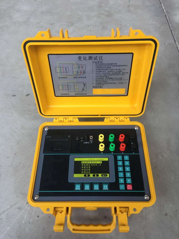 ZY2530B变压器变比测试仪