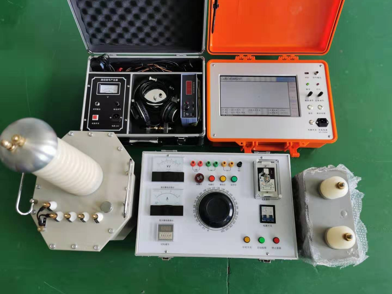 ZYGZ-A电缆故障测试仪