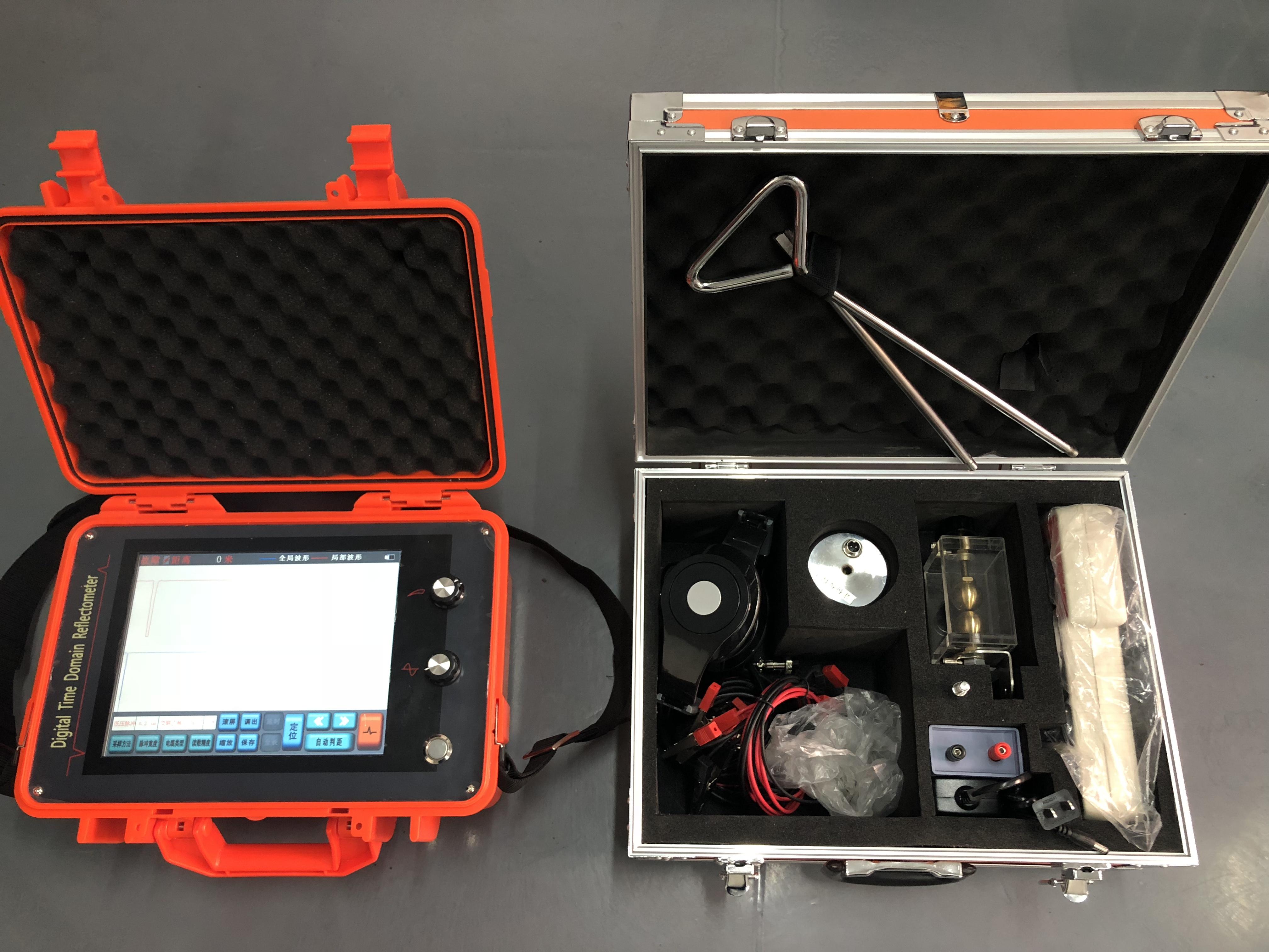 ZYGZ-B电缆故障测试仪