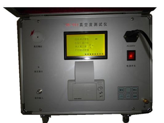 ZY911真空度测试仪