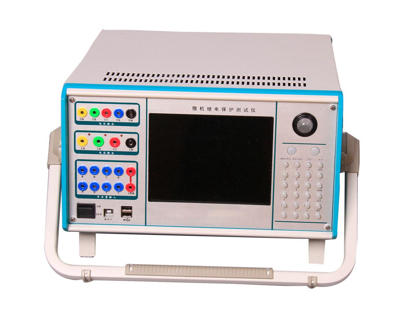 ZY3002继电保护测试仪